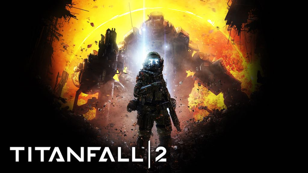 Titanfall 2 Review Best Buy Blog