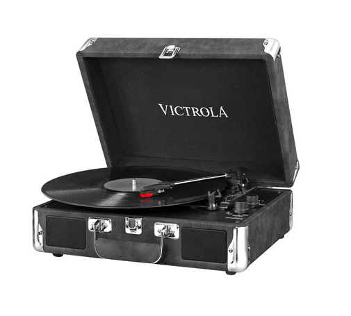 Victrola bluetooth