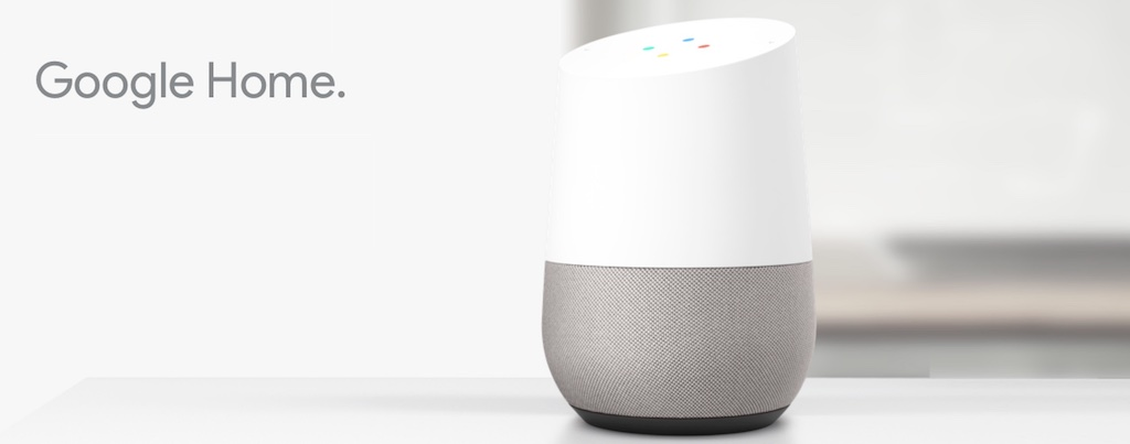 what-is-google-home