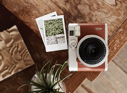instax instant photos