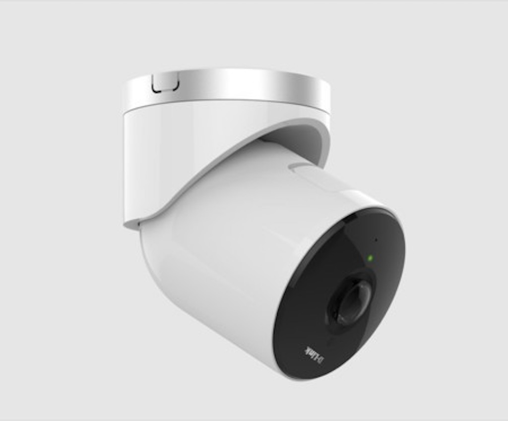 D-Link Announces New HD Security Cameras at CES | Best Buy Blog