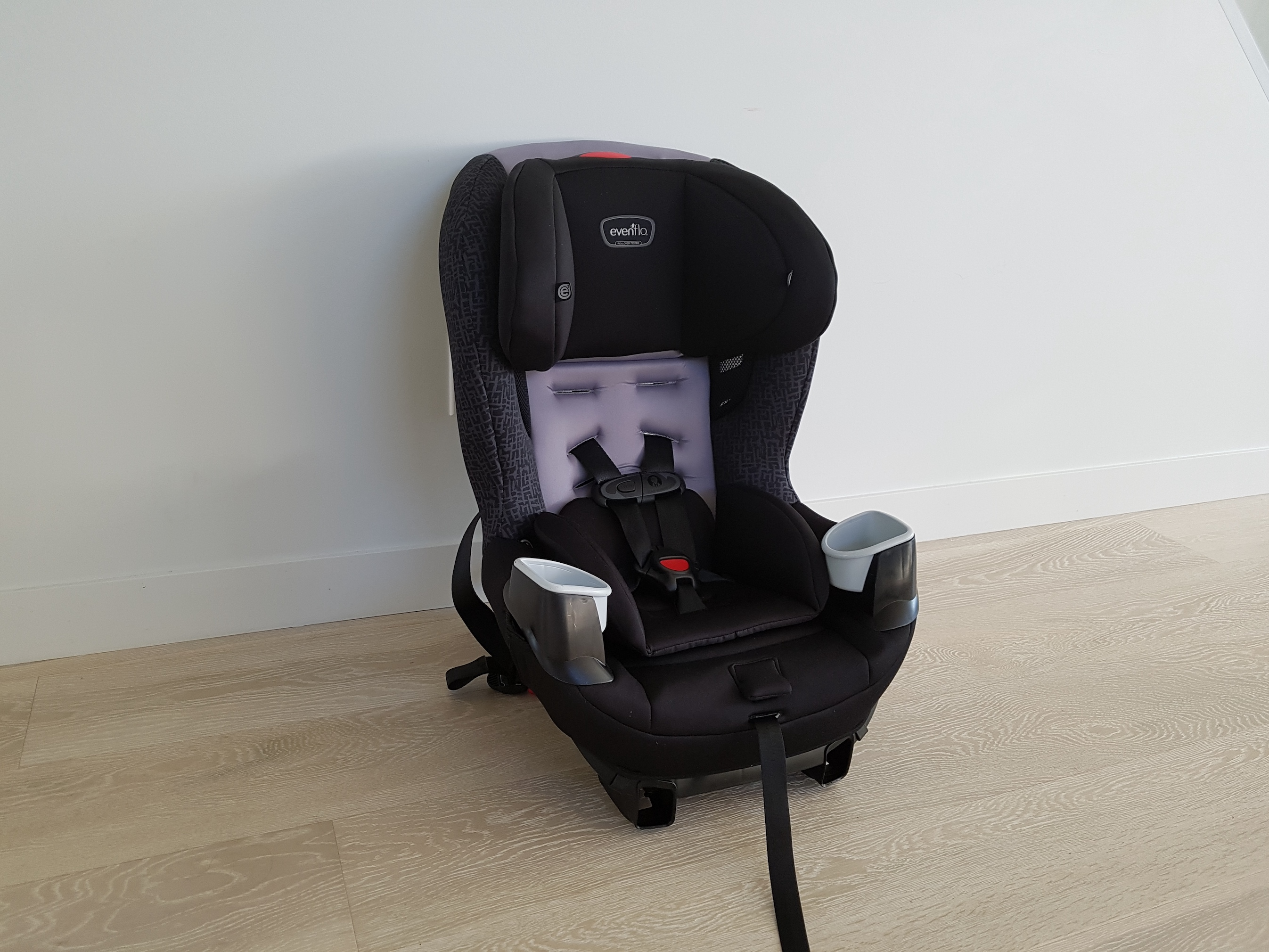 Evenflo Car Seat Bby Profile
