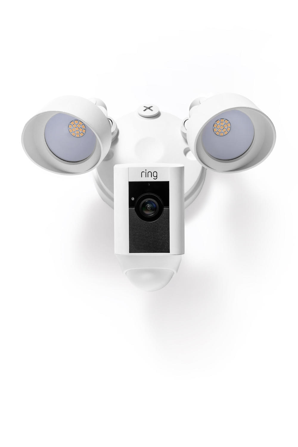 Ring Floodlight Cam Announced At Ces 2017 Best Buy Blog