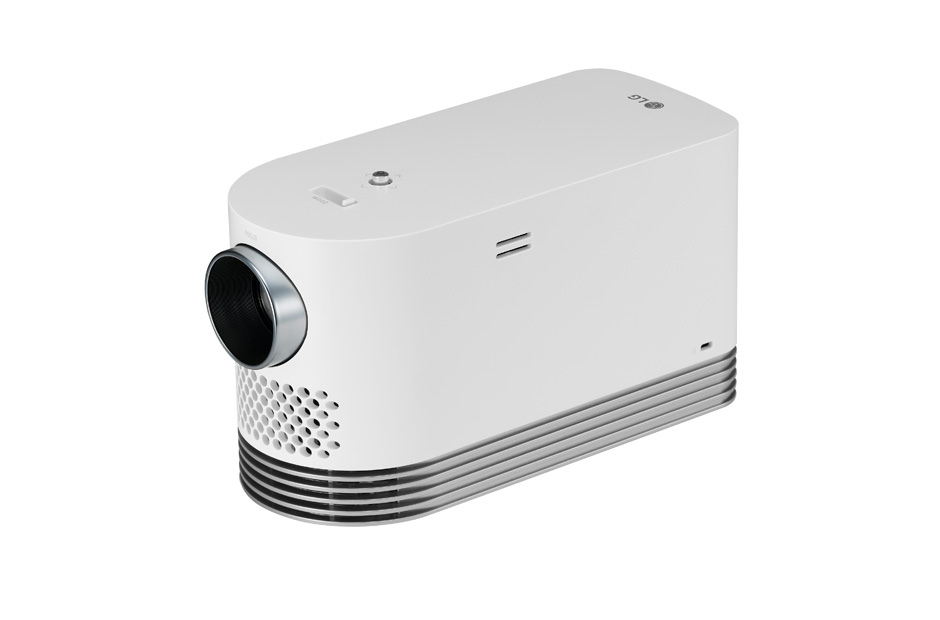 Lg Laser Smart Home Theater Projector Announced At Ces