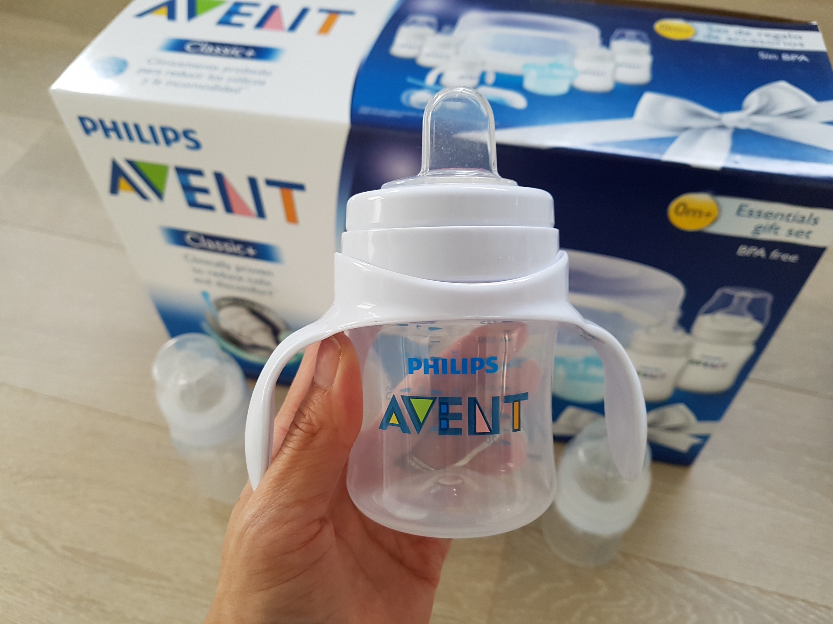Philips Avent Baby Bottle Gift Sets Best Buy Blog