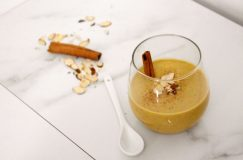 pumpkin-chai-smoothie-recipe-vega-one-protein-powder-breakfast