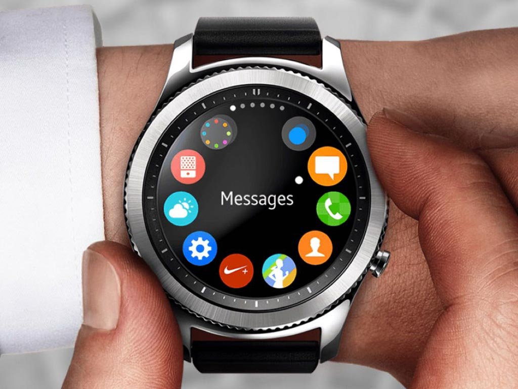 Gear S2 Iphone >> Samsung Gear S2 S3 And Fit2 Now Work With The Iphone Best Buy Blog