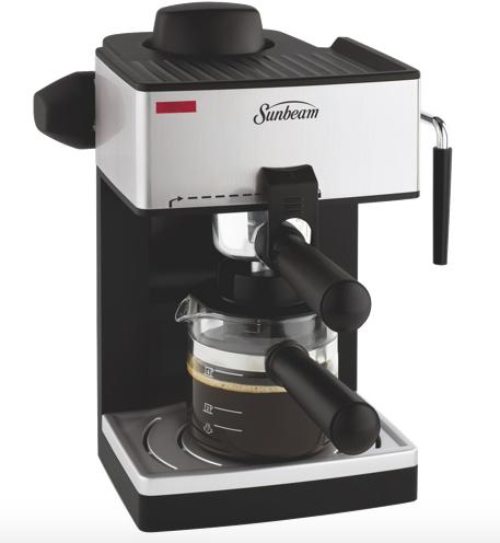 Sunbeam Steam Espresso Maker
