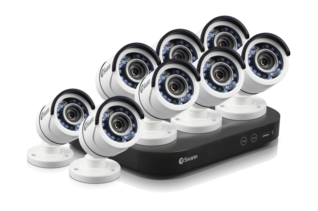 Swann Security Systems Coming Soon To Best Buy Best Buy Blog