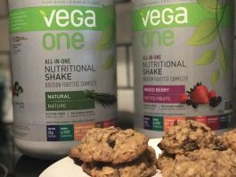 vega-one-shake-recipes