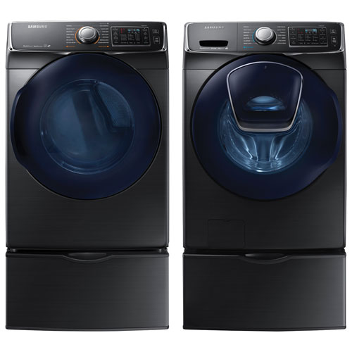 samsung laundry pair