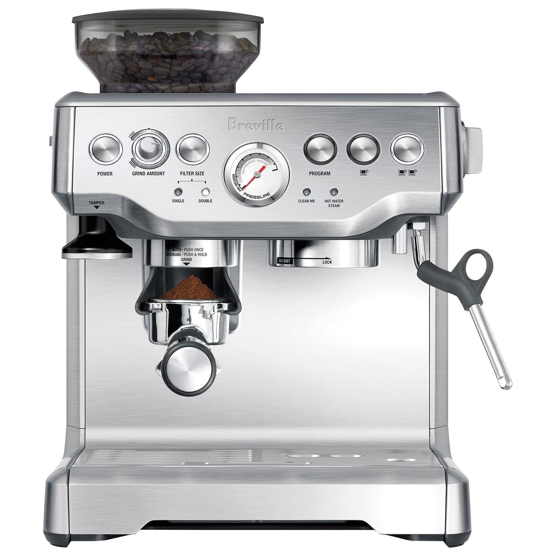 Breville Barista Express Pump Espresso Machine
