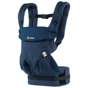 Ergobaby Four Position 360 Baby Carrier