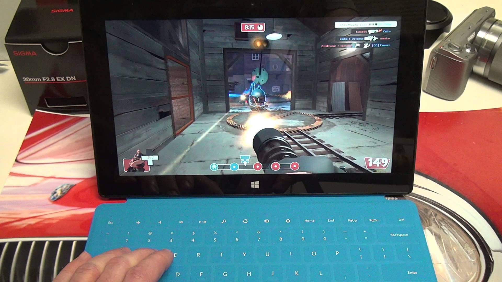 Can you use your Surface Pro 4 PC for gaming? | Best Buy Blog