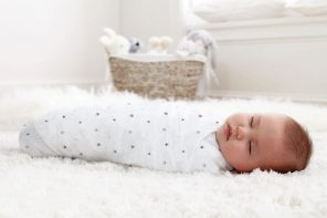 swaddle lifestyle baby essentials