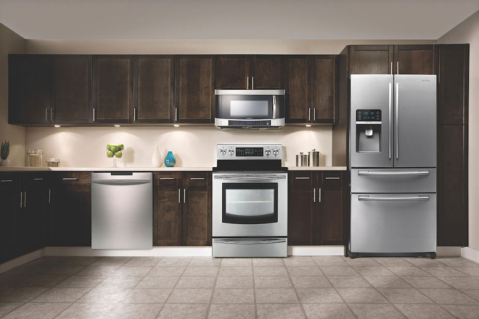 appliance delivery and installation Best Buy Canada