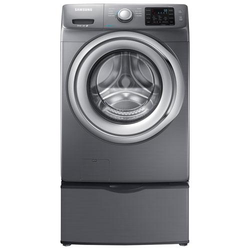 delivering washing machine Best Buy