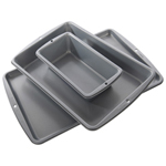 Bakeware set wilton