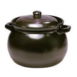 Ceramic soup Pot