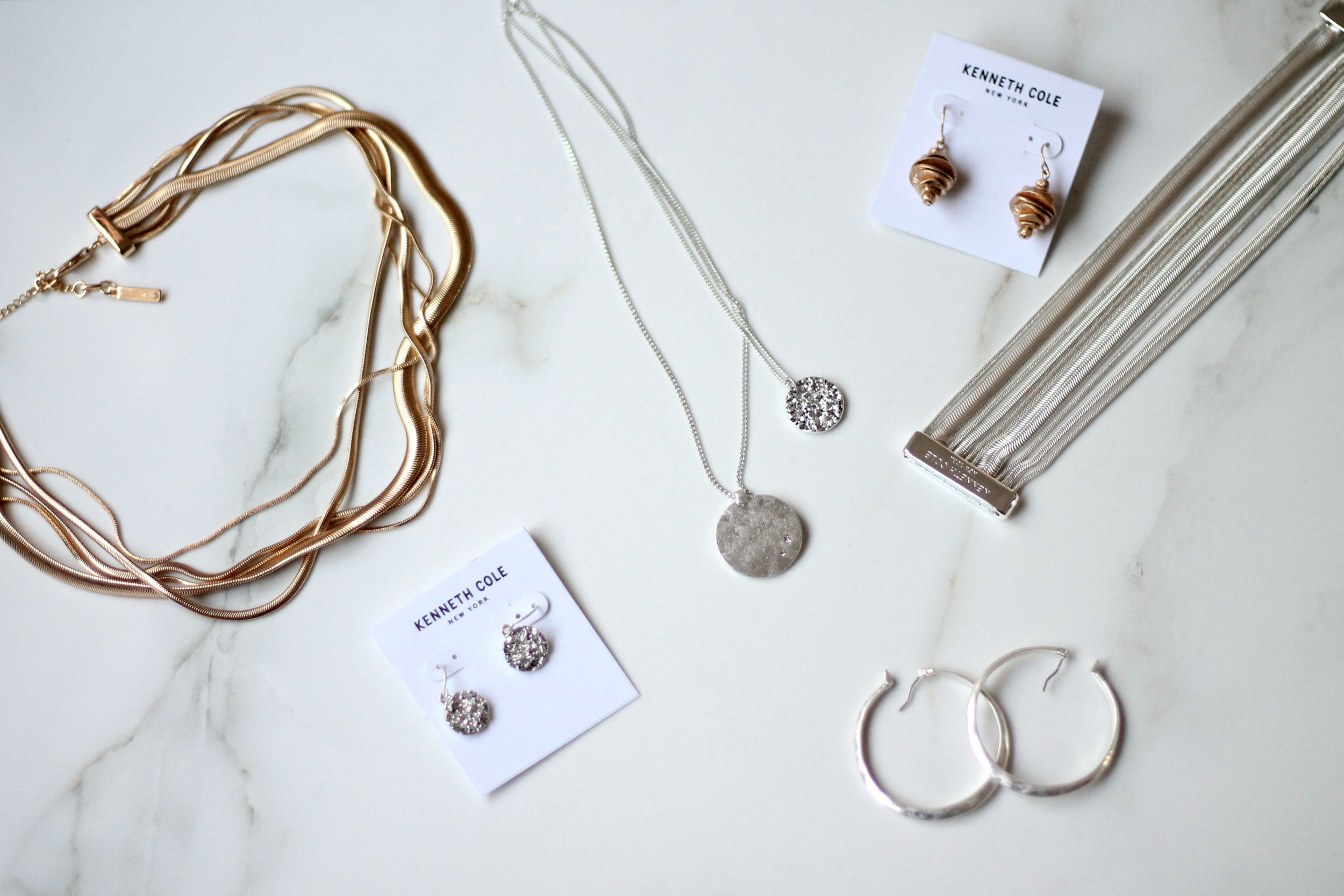 How to properly combine jewelry with different metals for What metal is best for jewelry