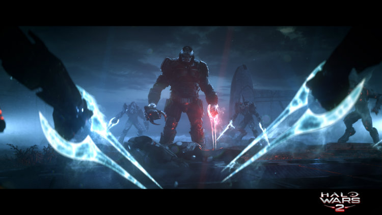 Halo Wars 2 review on Xbox One | Best Buy Blog