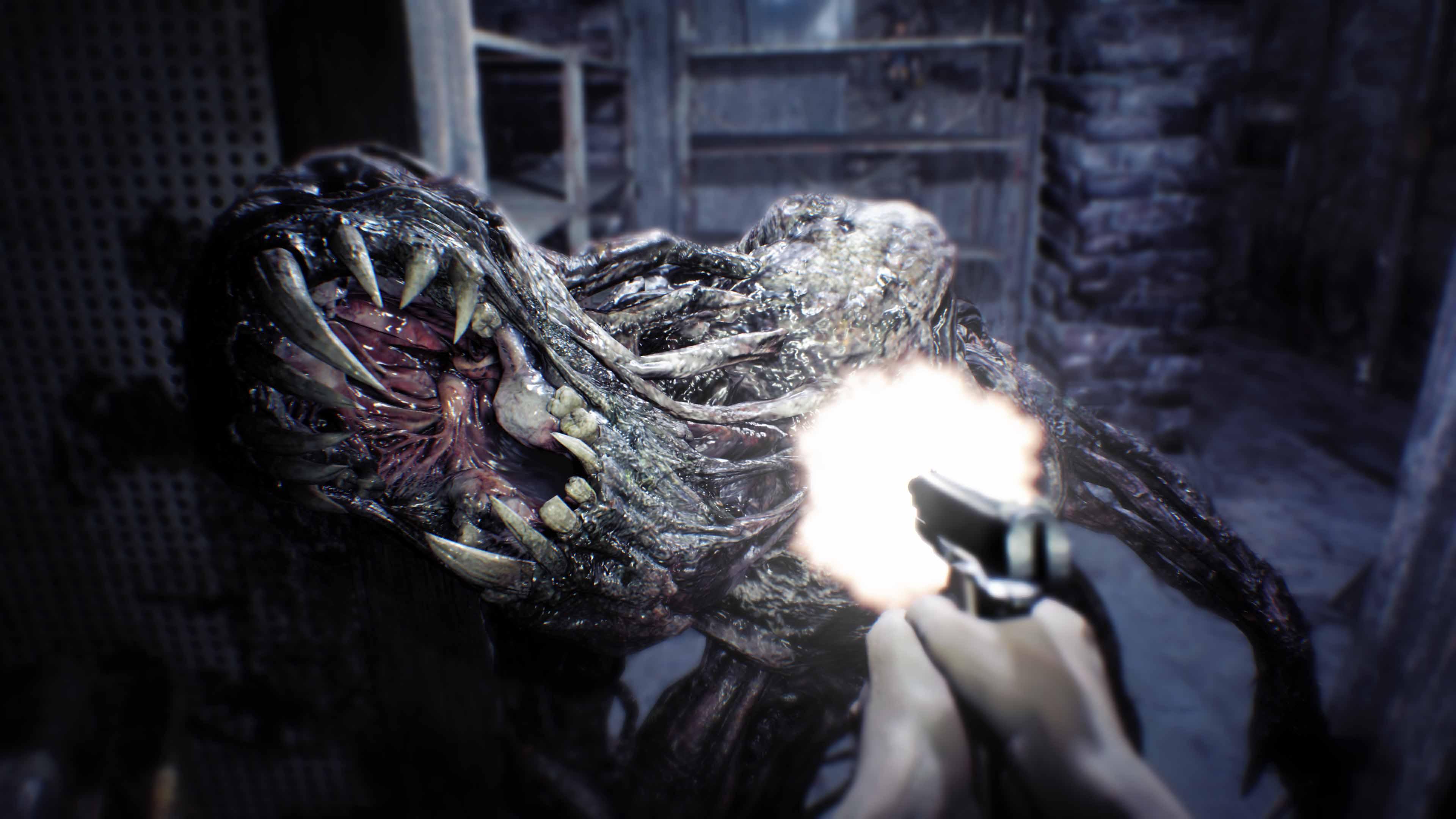 My Resident Evil 7 Biohazard Review Best Buy Blog