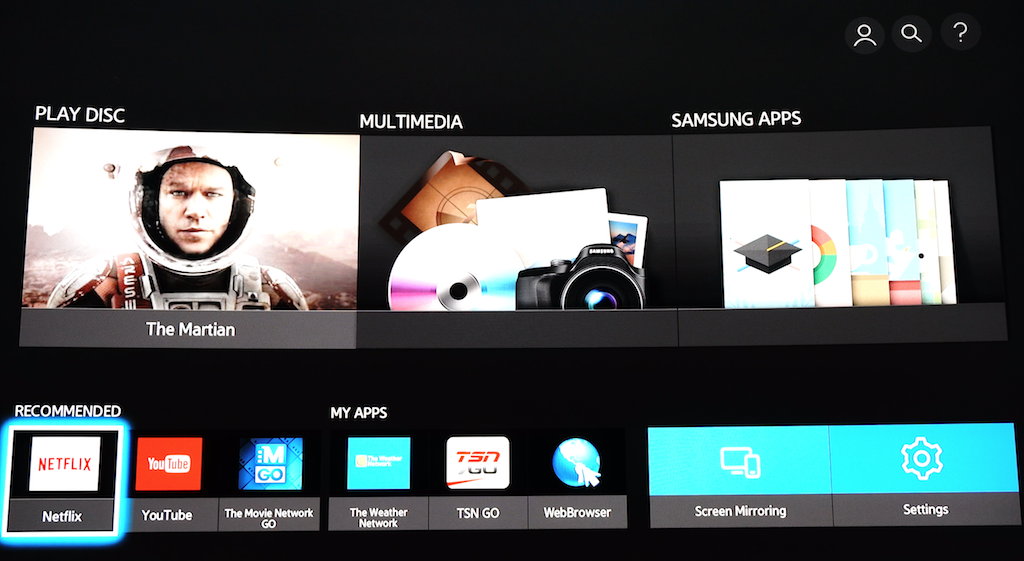 samsung-ultra-hd-blu-ray-player-menu