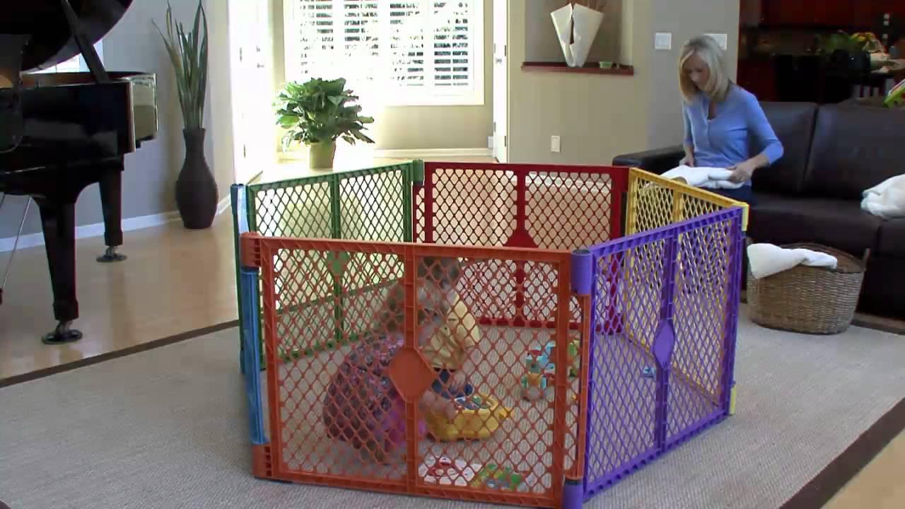 Superyard Baby Safety Gates Have Arrived Best Buy Blog