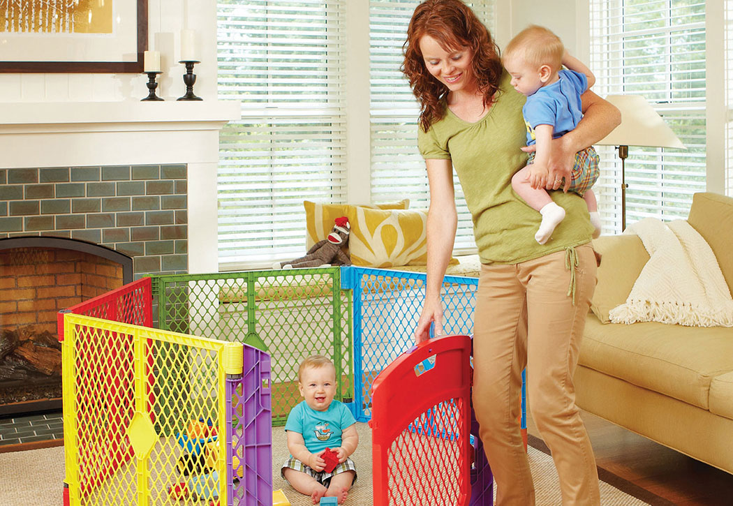 New Baby Brands from Bily North States and Mamas & Papas
