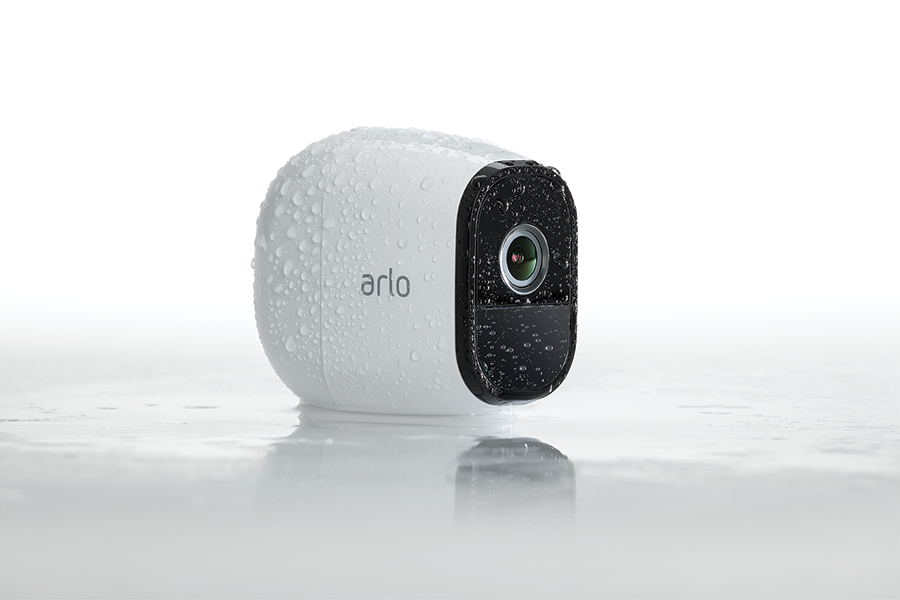 Arlo Pro Introductory Image