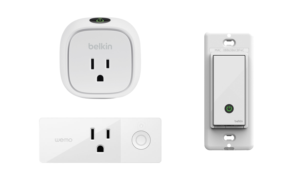 Testing 3 WeMo Smart home Products | Best Buy Blog