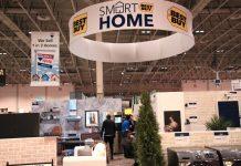 Best Buy Smart Home