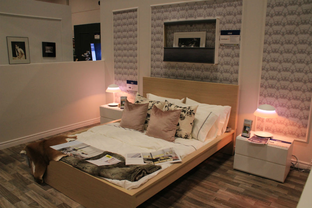Best Buy Smart Home Bedroom