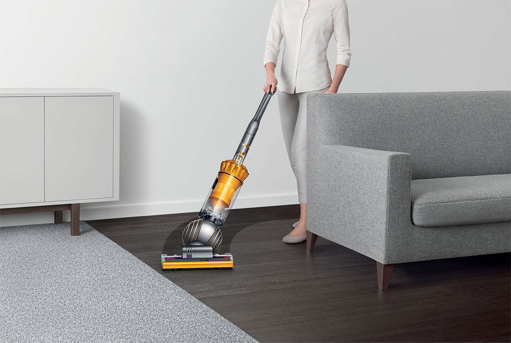 Dyson Ball Multi Floor 2 Vacuum Review Best Buy Blog