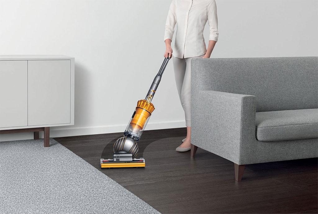 Dyson floor cleaner как разобрать насадку dyson