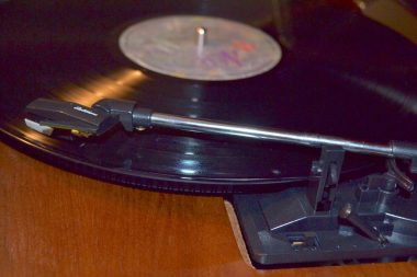 Electrohome Signature Music System