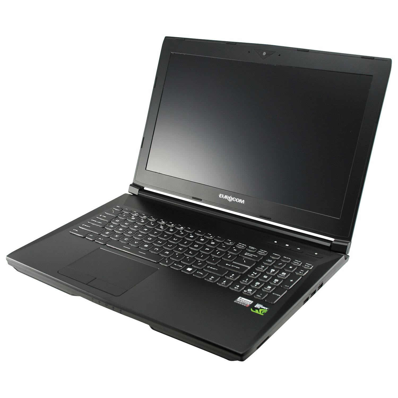 Eurocom Tornado F5 gaming laptop