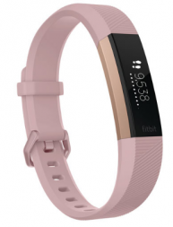 Fit Bit Alta HR Fitness Track Mother's Day Gift Idea