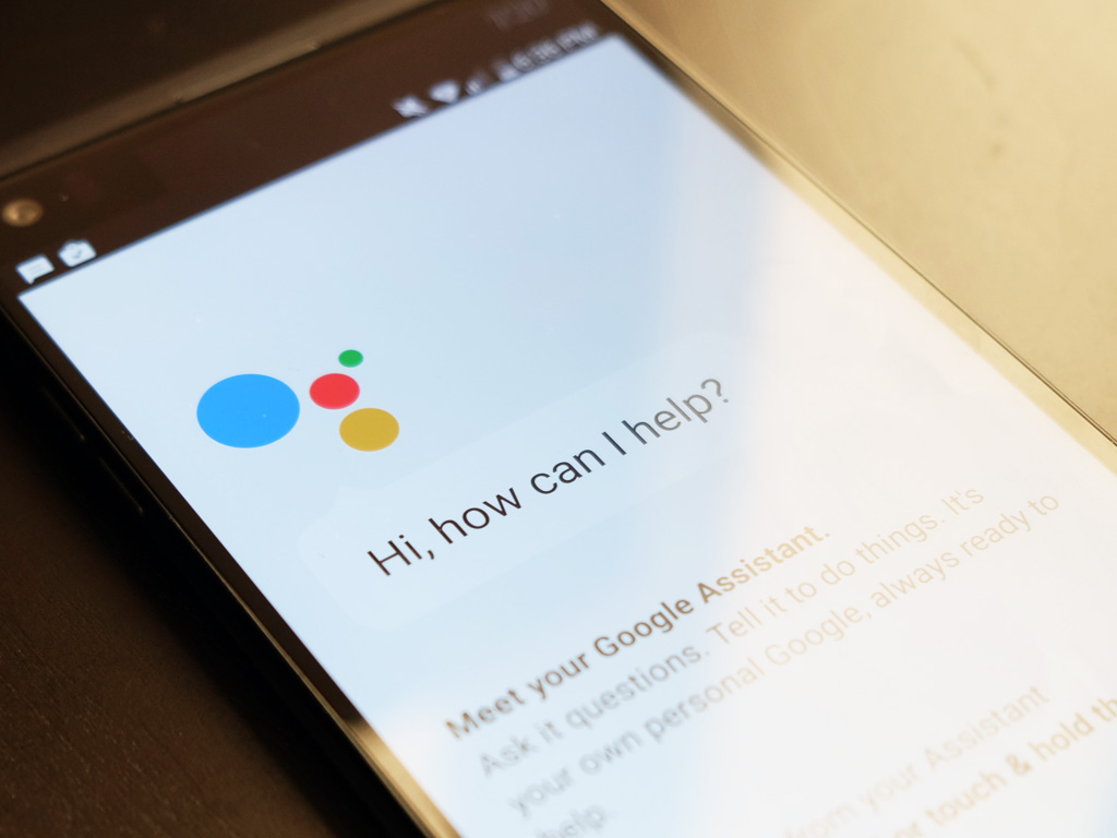Update your Android device with Google Assistant | Best Buy Blog