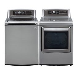 top load washing machines have more capacity