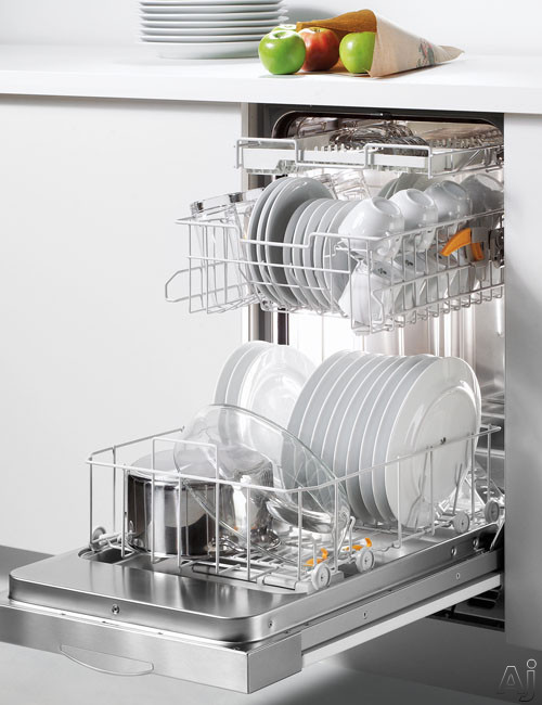 dishwasher, kitchen, appliances