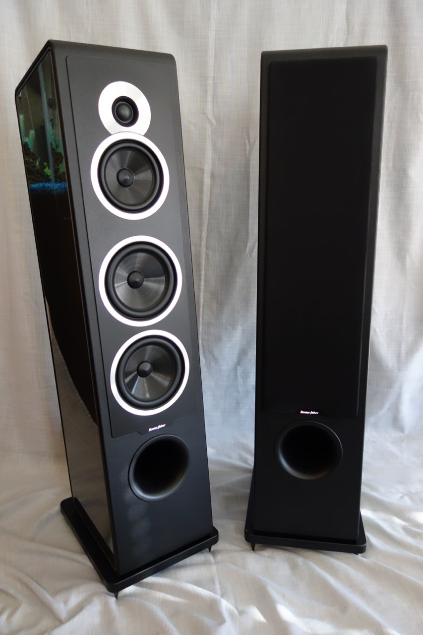 Review: Sonus Faber Chameleon T Speaker | Best Buy Blog