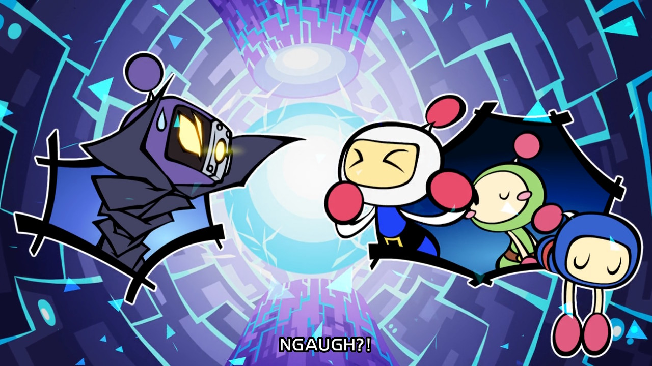 Super Bomberman R Review On Nintendo Switch Best Buy Blog Switchsuper Story Mode