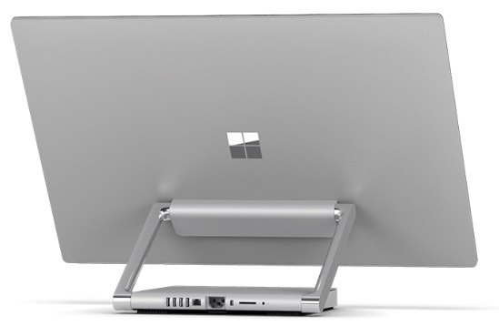 Surface Studio release date