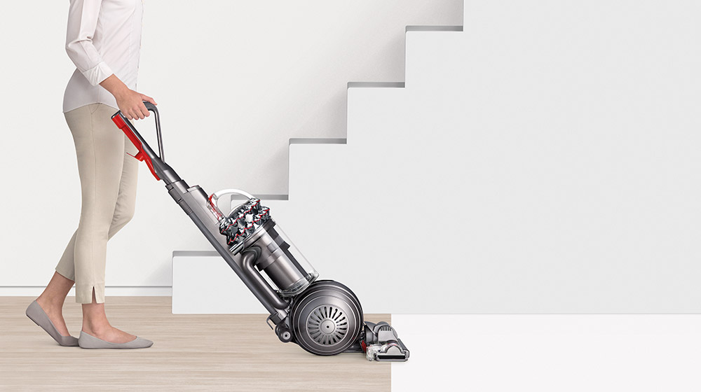 3 fast easy steps to choosing the right vacuum best buy blog - Choosing a vacuum cleaner ...