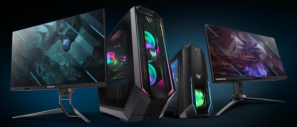 Desktop PC buying guide
