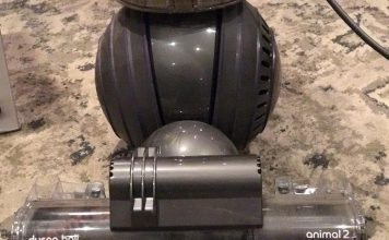 dyson ball animal 2 review