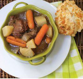 guiness irish stew recipe