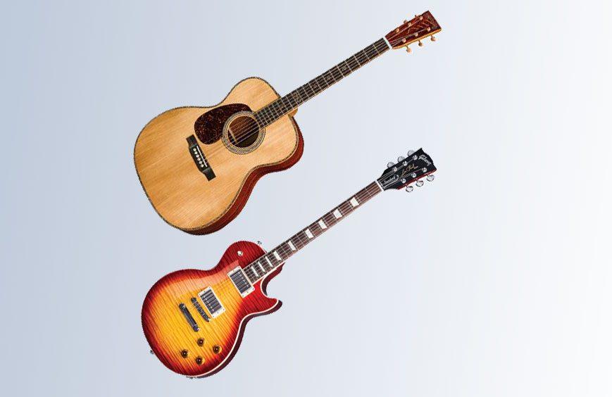 guitar maintenance and care best buy blog. Black Bedroom Furniture Sets. Home Design Ideas