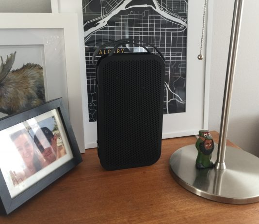Bang olufsen b o wireless beoplay a2 speaker portable